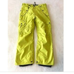 Men's 686 Smarty Cargo 3-in-1 Insulated Ski Pants
